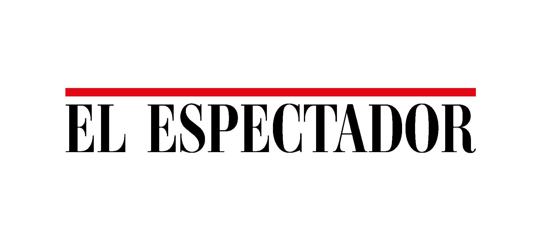 Logo Medio Aliado El Espectador