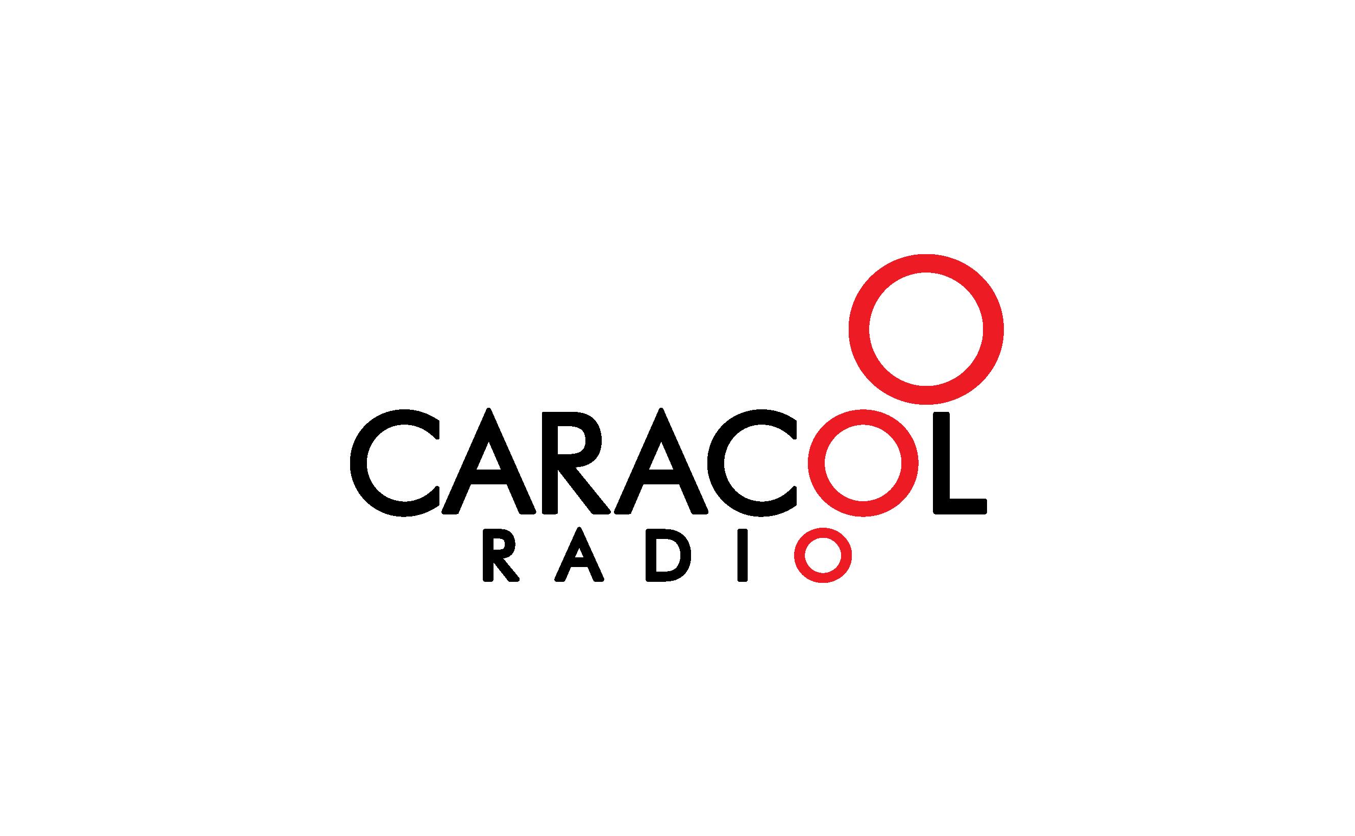 Logo Medio Aliado Caracol Radio