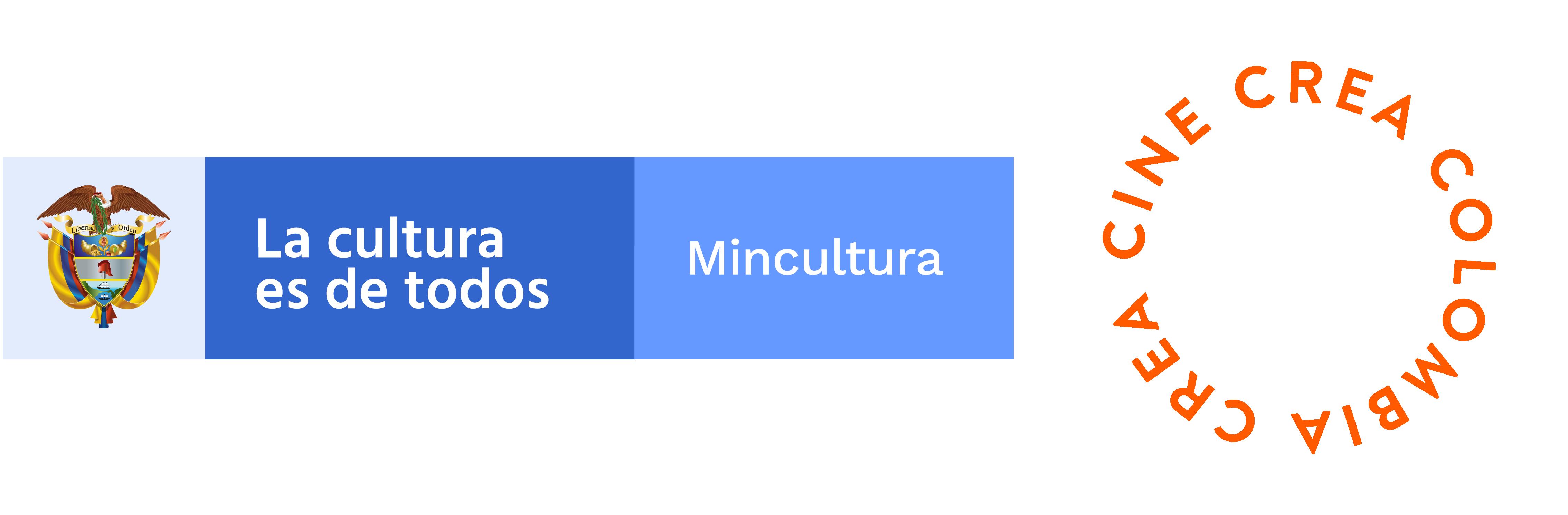 Logo Aliado MinCultura