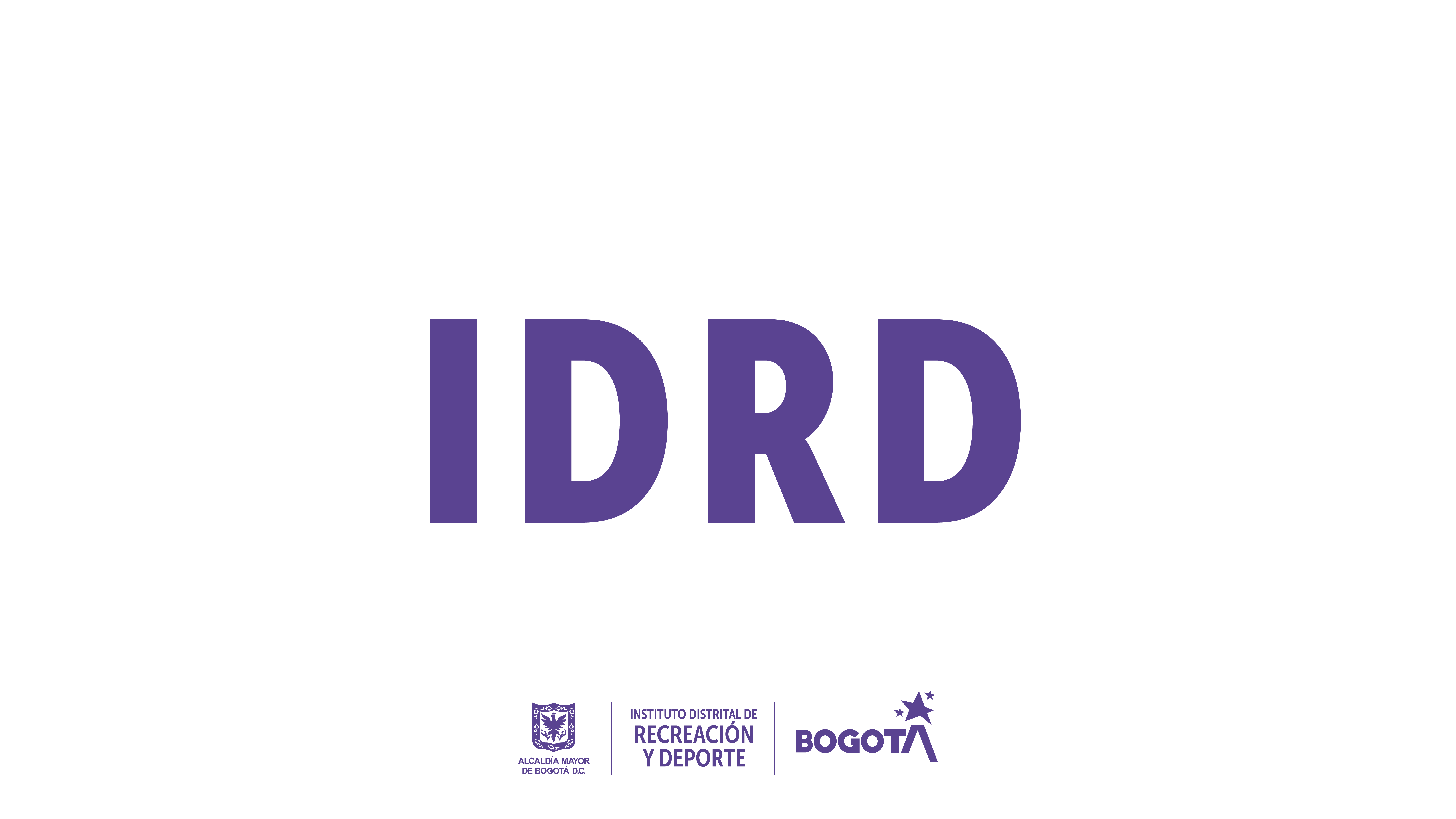 Logo Aliado IDRD
