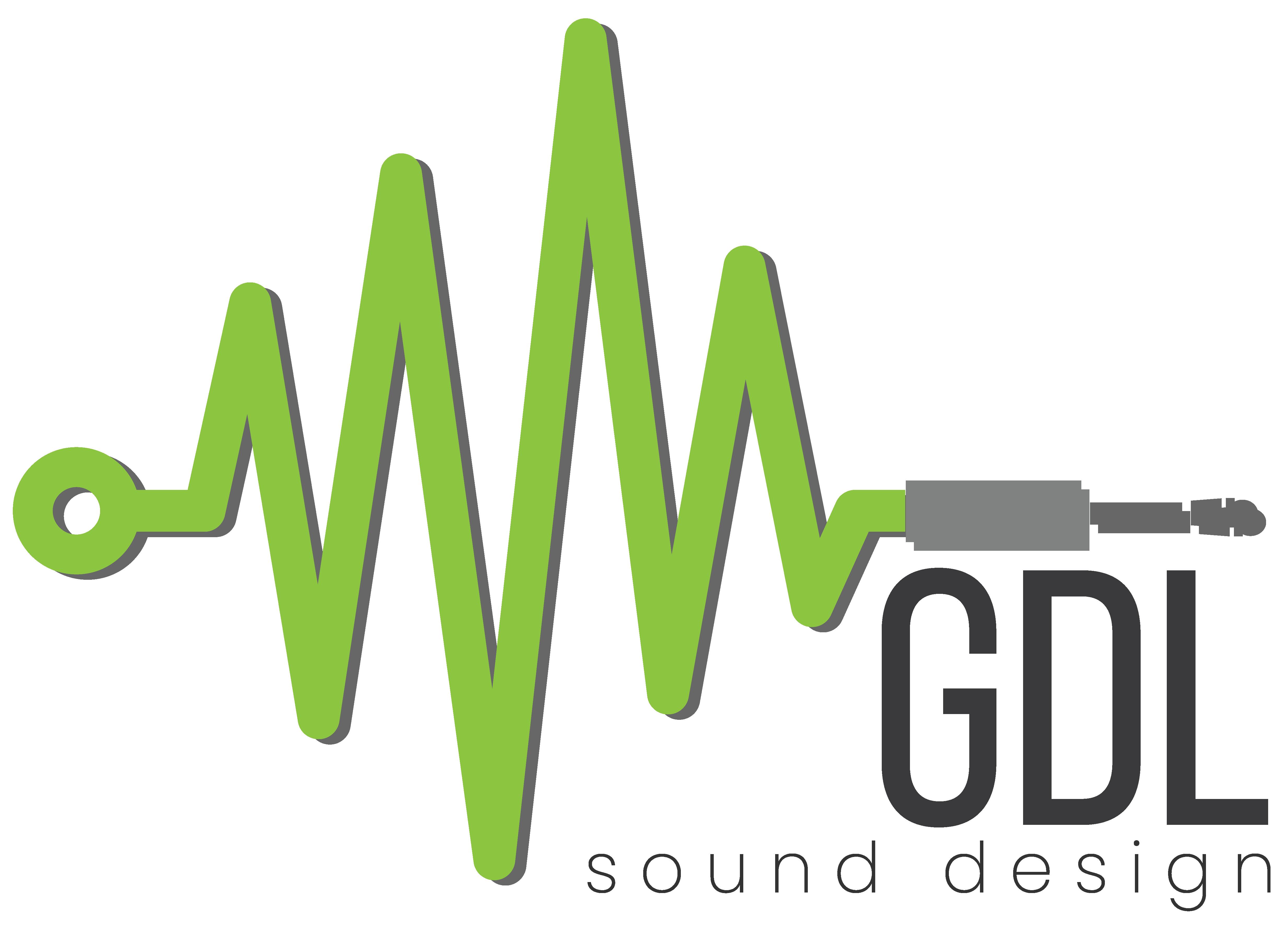 Logo Apoyo GDL Sound