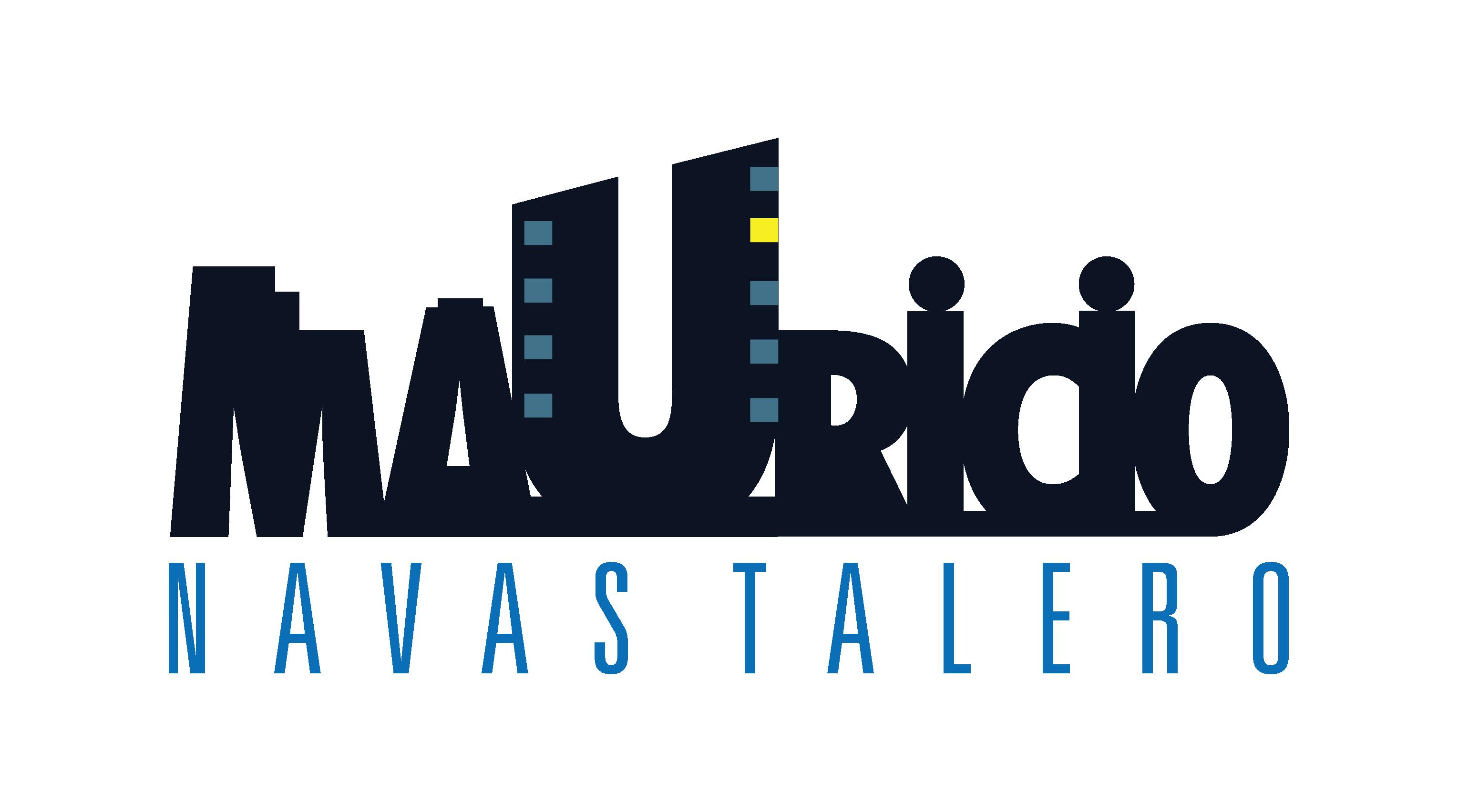 Logo Apoyo Mauricio Navas Talero