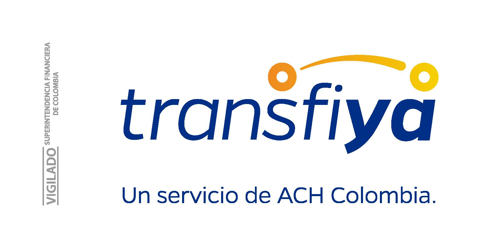Logo Aliado Transfiya