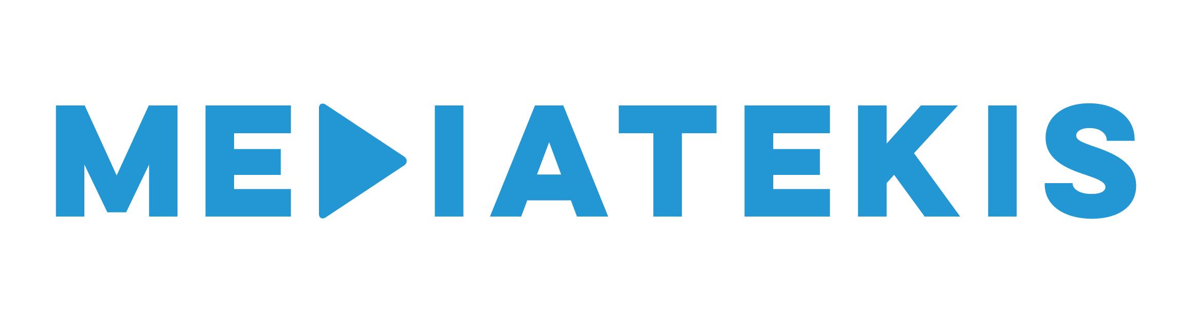 Logo Apoyo Mediatekis