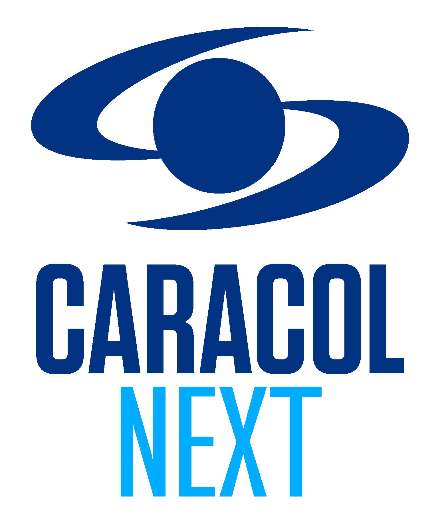 Logo Medio Aliado Caracol Next